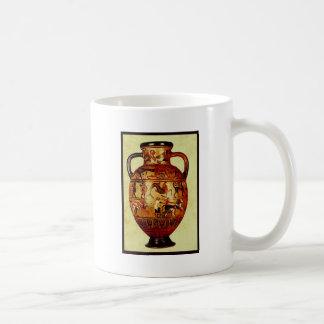 I love Ancient Pottery Coffee Mug