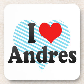 I love Andres Coaster