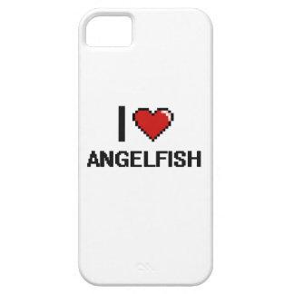 I love Angelfish Digital Design iPhone 5 Cases