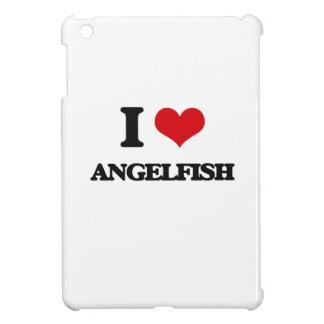 I love Angelfish iPad Mini Cases