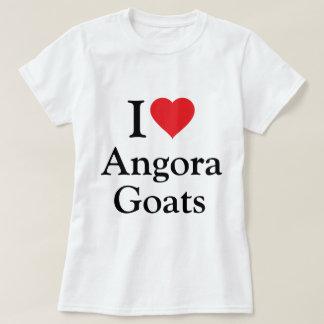 I love Angora Goats T-Shirt