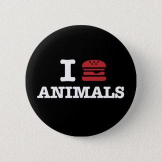 i love animals2 button