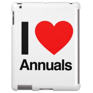 i love annuals