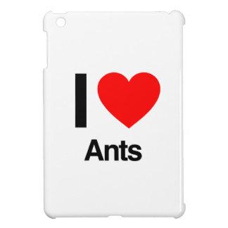i love ants cover for the iPad mini