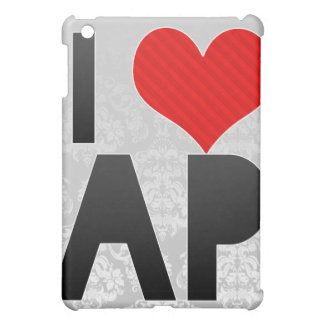 I Love AP Case For The iPad Mini