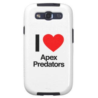 i love apex predators galaxy s3 cover
