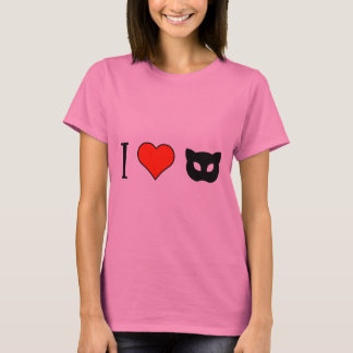 I Love Appearance T-Shirt