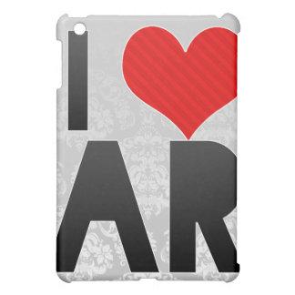 I Love AR Case For The iPad Mini