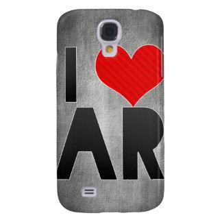 I Love AR Galaxy S4 Case
