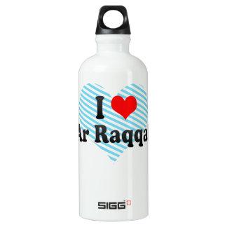 I Love Ar Raqqah, Syrian Arab Republic SIGG Traveler 0.6L Water Bottle
