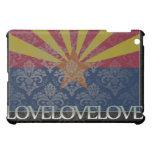 I love Arizona Cool iPad Mini Case