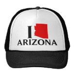 I Love Arizona - I Love AZ Trucker Hat