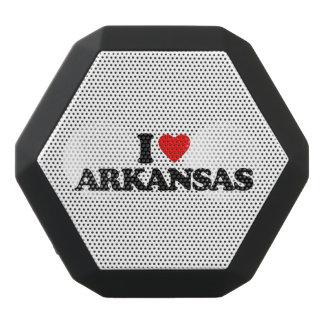 I LOVE ARKANSAS BLACK BLUETOOTH SPEAKER