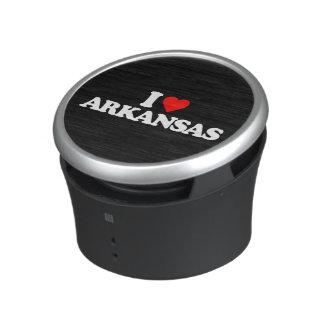 I LOVE ARKANSAS SPEAKER