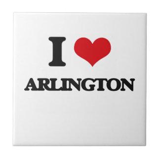 I love Arlington Tiles
