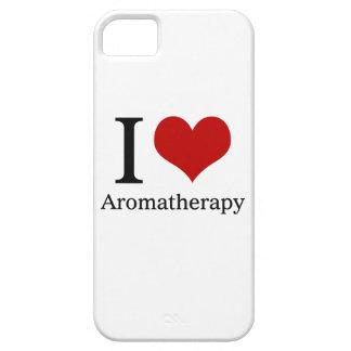 I Love Aromatherapy iPhone SE/5/5s Case