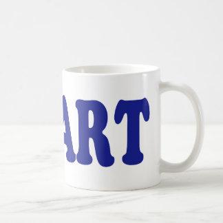 I Love Art Mugs