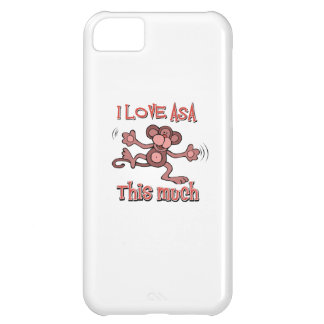 I love ASA Cover For iPhone 5C