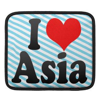 I love Asia Sleeve For iPads