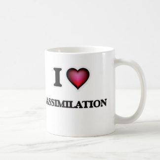 I Love Assimilation Coffee Mug