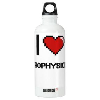 I love Astrophysicists SIGG Traveler 0.6L Water Bottle
