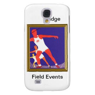 I love athletics samsung galaxy s4 case