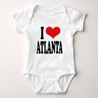 I Love Atlanta T-shirt
