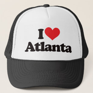 02817979 Georgia Cities Hats & Caps | Zazzle