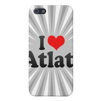 I love Atlatl iPhone 5 Covers
