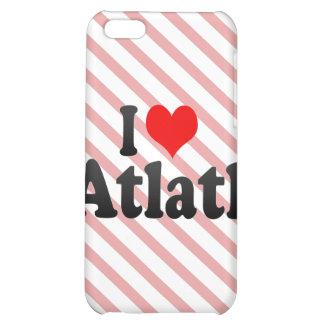 I love Atlatl iPhone 5C Cases