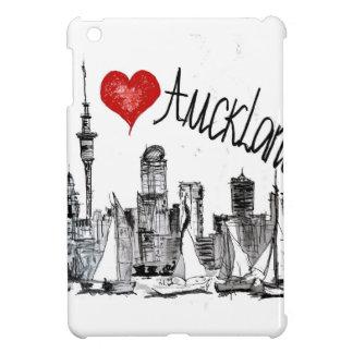 I love Auckland iPad Mini Case
