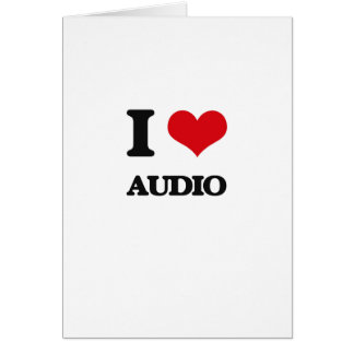 Audio greeting cards in addition  on helicopter sound in ear