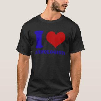 I love audiologists design T-Shirt