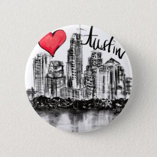 I love Austin Button