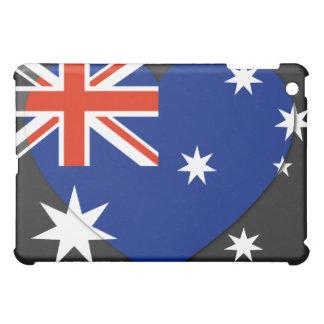 I love Australia  - iPad case