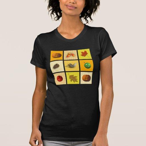 I Love Autumn shirt
