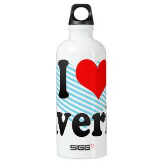 I love Averie Water Bottle