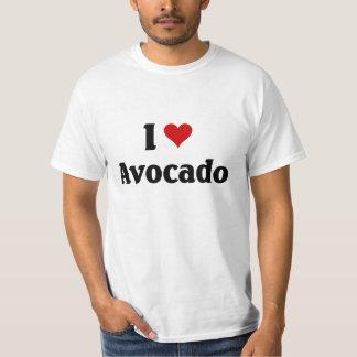 I love Avocado Tshirt