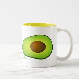 I Love Avocados Mugs