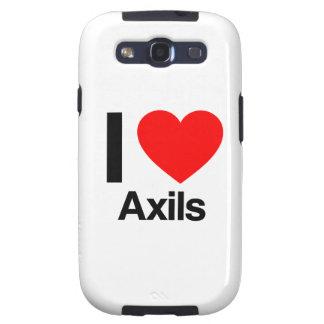 i love axils samsung galaxy s3 cases