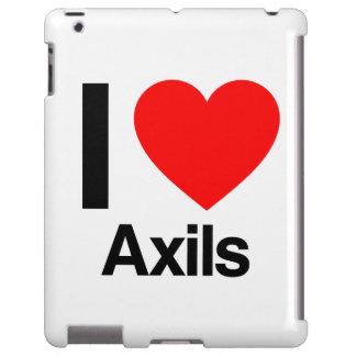 i love axils