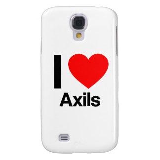 i love axils samsung galaxy s4 case