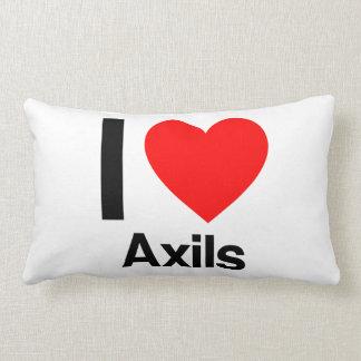 i love axils pillows