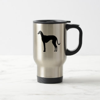 I Love Azawakhs Coffee Mugs