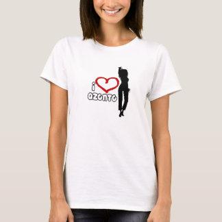 I love Azonto t-shirt