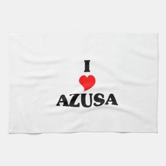 I love Azusa Kitchen Towels