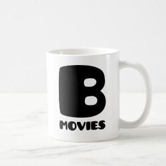 I Love B-Movies Coffee Mug