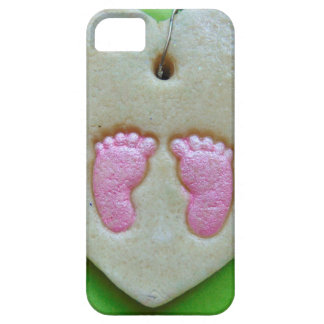 I love baby feet iPhone SE/5/5s case