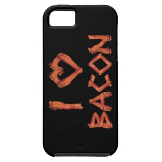 I Love Bacon iPhone SE/5/5s Case