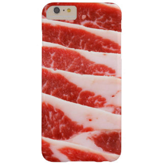i love bacon phone case!! barely there iPhone 6 plus case